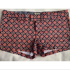 Volcom Patterned Shorts